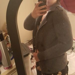 H&M Sweaters - Thick cardigan